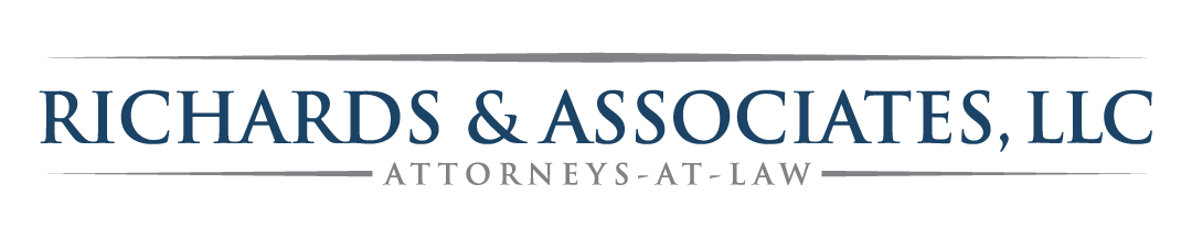 Richards & Associates, P.C. logo
